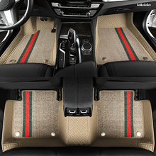 Car-Floor-Mats Car-Accessories Porsche Cayenne Custom Kokololee for Panamera Boxster
