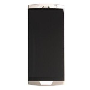 Image 3 - Homtom HT70 lcdディスプレイ + タッチスクリーンデジタイザ + フレームアセンブリ 100% オリジナルの新液晶 + タッチデジタイザーhomtom HT70 + ツール