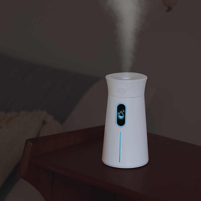 KONKA aromaterapi difüzör nemlendirici hava dampener AROMA YAYICI makinesi uçucu yağ ultrasonik buğu yapıcı sessiz