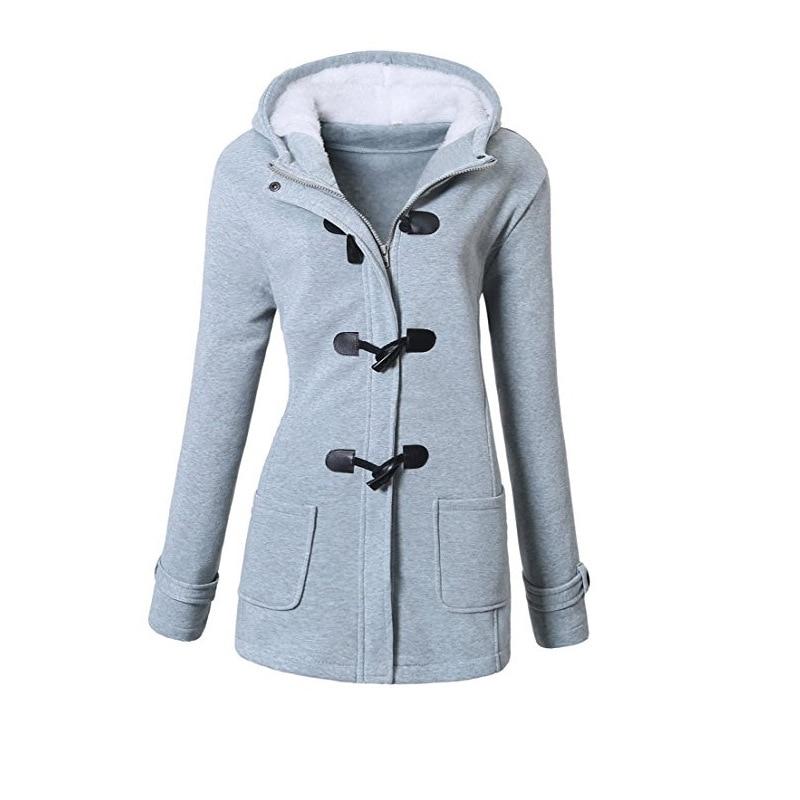 Fashion Long Sleeve Velvet Hoodies Women 2019 Autmn Winter Casual Warm Women's Sweatshirt Hoodie Sweat Femme Plus Size 5xl
