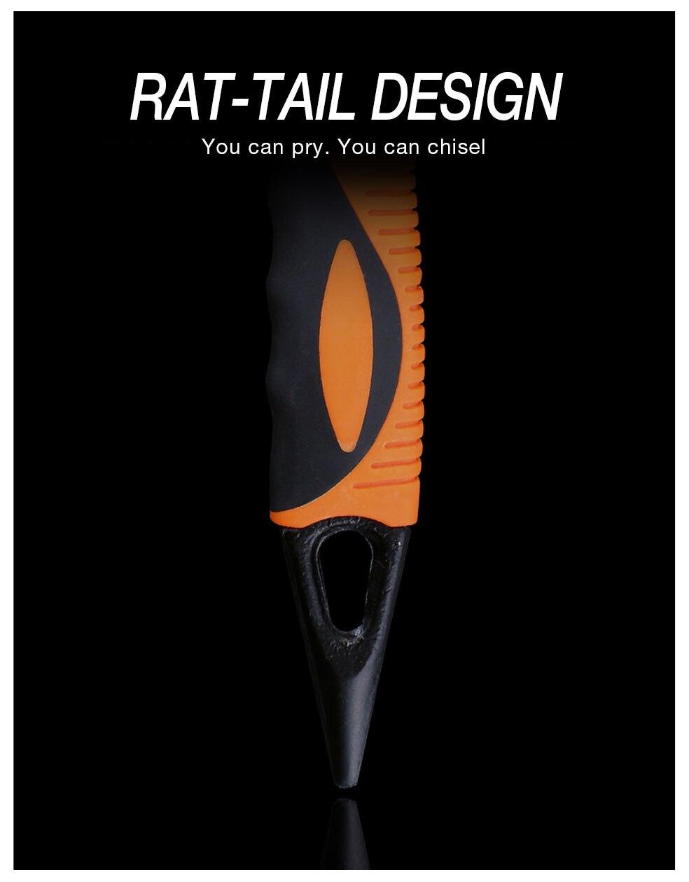 Llave de tubo Universal de 14-30/30-60mm herramienta de agarre de acero de alto carbono fontaneria