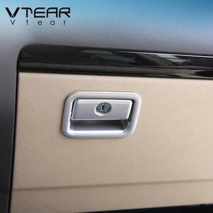 Image 4 - Vtear صندوق تخزين لتويوتا لاند كروزر برادو 150 ، مقبض ، غطاء وعاء ، زخرفة ، صندوق قفازات ، تقليم ، ملحقات السيارة ، الأجزاء الداخلية