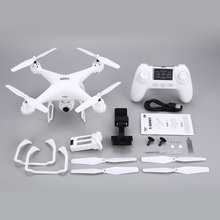 Original SJRC S70W GPS Transmission RC Drone Quadcopter Helicopter With HD Wifi