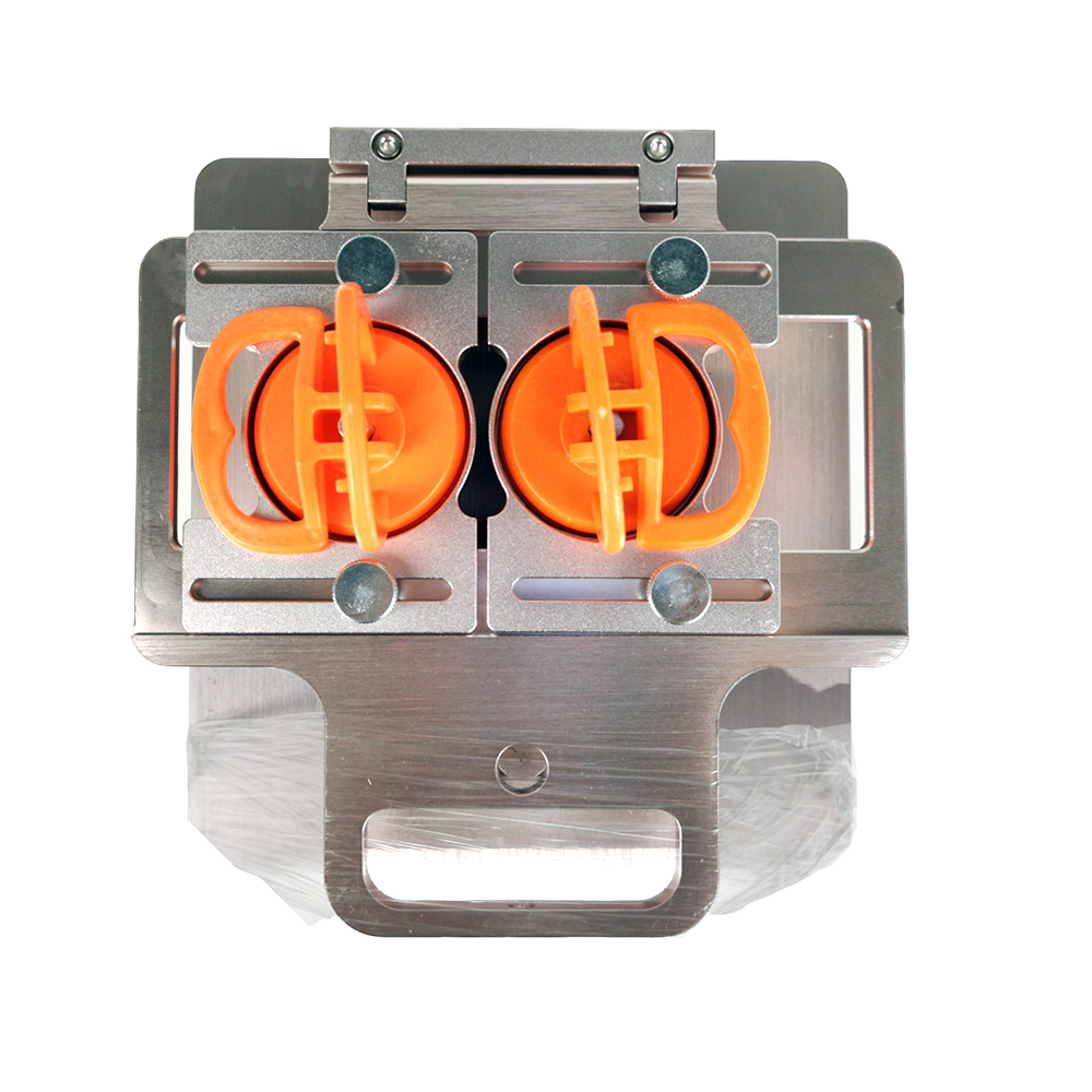 Tools : TBK 928 LCD Dimantle machien Mobile LCD assembly splitter of phone medium frame separator
