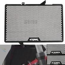 สำหรับ Honda CBR650F 2014 2018 CBR 650 F 650F CBR650R 2019 2020 CBR 650 R 650R หม้อน้ำรถจักรยานยนต์ grill GUARD Protector Grille
