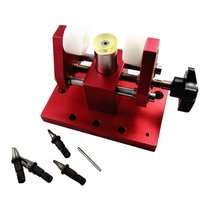 Strapping machine equipped 11 SKD61 punch pins watch case bottom cover machine Open back cover Disassembly Watch Maker Lover New