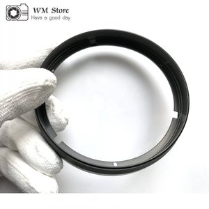 Image 2 - NEW EF 24 70 2.8L Filter Sleeve Ring Front UV Fixed Barrel For Canon 24 70mm F2.8L USM Lens Repair Part Unit