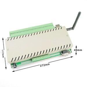 Image 2 - H32LW kincony無線lanインテリジェントタイマースイッチスマートホームキットオートメーションモジュールコントローラSystem10A plcリレーdomoticaオガルカサ