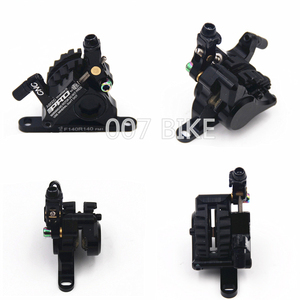 Image 3 - SHIMANO R7000 Groupset 105 R7000 Hydraulic Disc Brake Derailleurs  ROAD Bicycle R7000 shifter  CS 25T 28T 30T 32T 34T