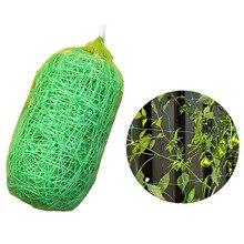 Vines Vine-Plant-Support Garden Fence Tomatoes-Trellis Climbing-Net Mesh 2--10m Netting