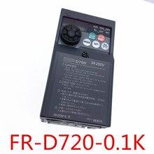 1 سنة الضمان جديد الأصلي في مربع FR D720 0.1K FR D720 0.2K FR D720 0.4K FR D720 0.75K FR D720 1.5K