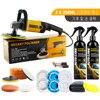 spray polish kit