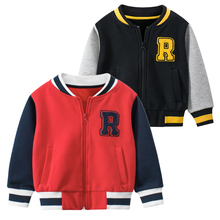 JXYSY Children Coat 90-140cm Cute Sweater Spring Autumn Kids Boys Outerwear Coats Active Boy Windbreaker Baby Clothes Clothing cootelili 80 130cm fashion printing windbreaker kids clothes spring baby jacket for boys autumn girls cool outerwear coats