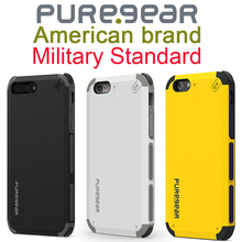 PureGear Heavy Duty Protection Shockproof For iphone