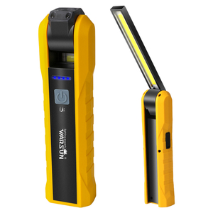 Led Work Light Portable COB Wo