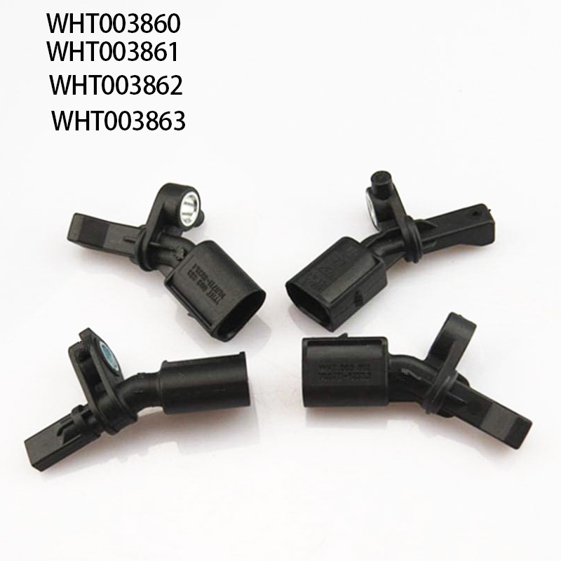 Sensor de velocidade da roda abs wht003860 wht003861 wht003862 wht003863 para vw polo acima! Audi a1 da raposa de santana