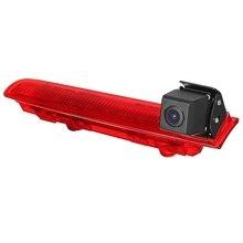 Автомобильная Hd камера заднего вида запасная камера стоп-сигнал для транспортера Т5 и Т6