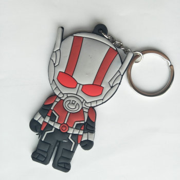 Superhero Keychains Collectible (5 designs) 2