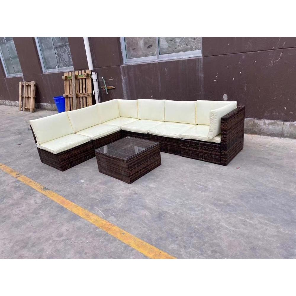 SOKOLTEC Set Garden Furniture OP2450