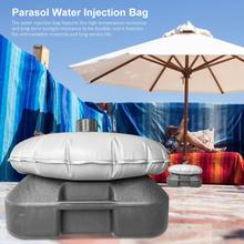 Filled-Holder Outdoor Umbrella for Leisure SUN-SHELTER-ACCESSORY 220g Parasol Water-Injection-Bag