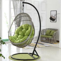 90x120cm Verdicken Schaukel Hängenden Korb Sitzkissen Hängen Stuhl Pad Für Home Living Zimmer Hängen Betten Schaukel stuhl Sitze Neue