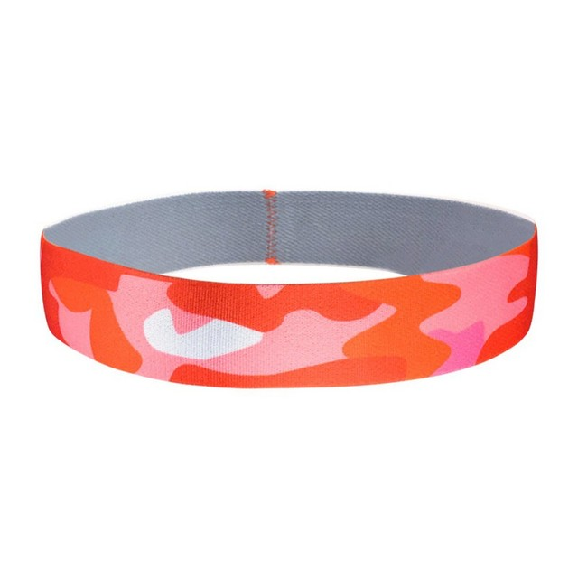 New Hot sweat-proof belt headband sport fitness sweatband sweat Outdoor sports protective gear headband men sports 5