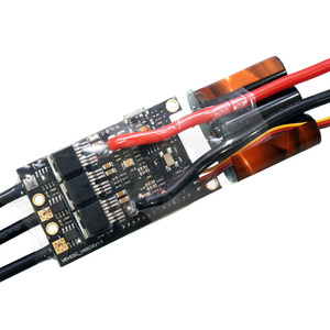 Image 5 - Maytech VESC 12S Nuova Versione Robot Elettrico Super ESC Regolatore di Velocità sulla base di V4 per Combattere Robot Elettrico di Skateboard