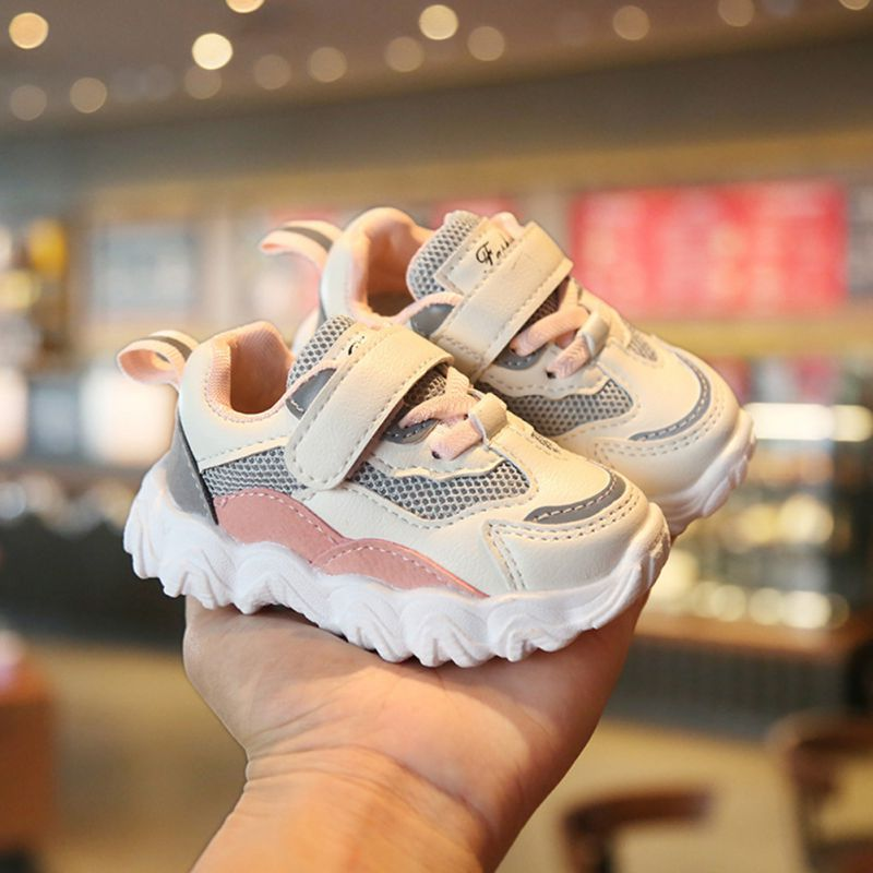 Toddler/Little Kid Boys Girls Shoes Running/Walking Sports Sneakers Spring Summer And Autumn 0-18M Hot