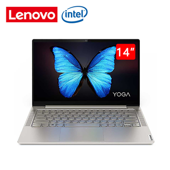 lenovo 2020 YOGA laptop 14 inch Intel core i5-1035G1 16GB 3733mhz RAM 512GB NVMe SSD mx250 FHD IPS screen Notebook computer