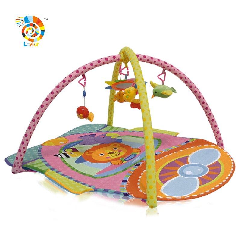 Usine Tmall Signature bébé escalade couverture Fitness Rack bébé rampant tapis bébé tapis de jeu imprimé rampe