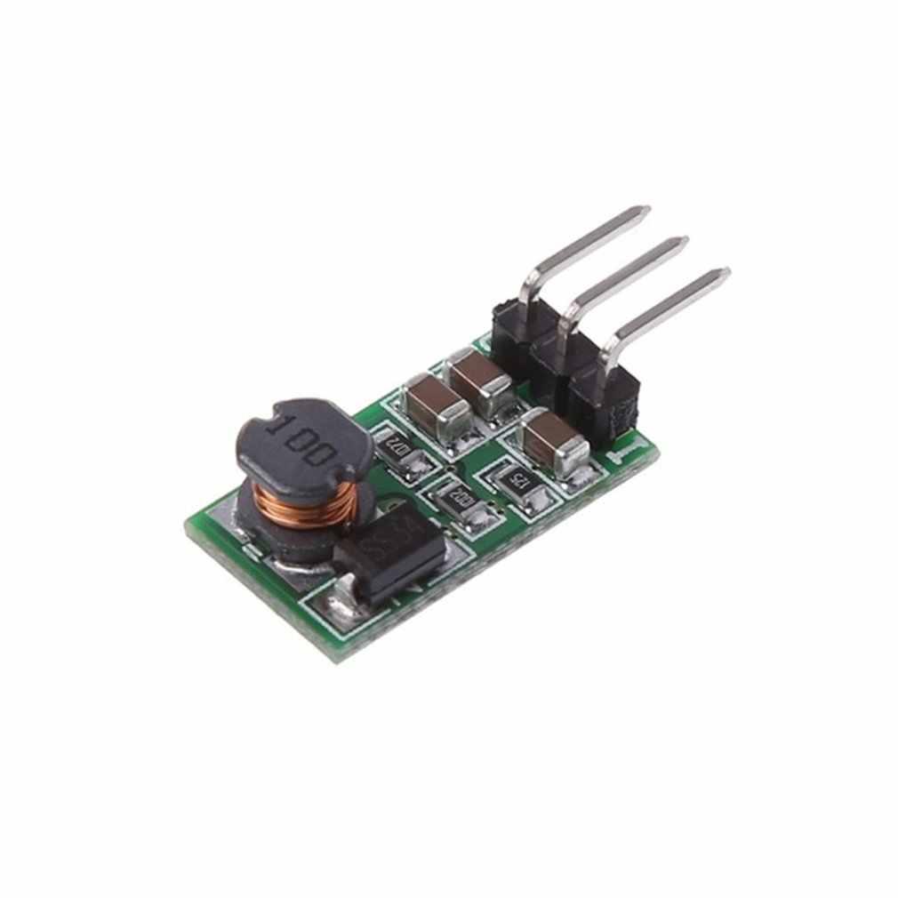 1A 6.5 5-40V à 5V DC-DC convertisseur de tension abaisseur carte de Module de soudage pour régulateur de tension d'alimentation Arduino