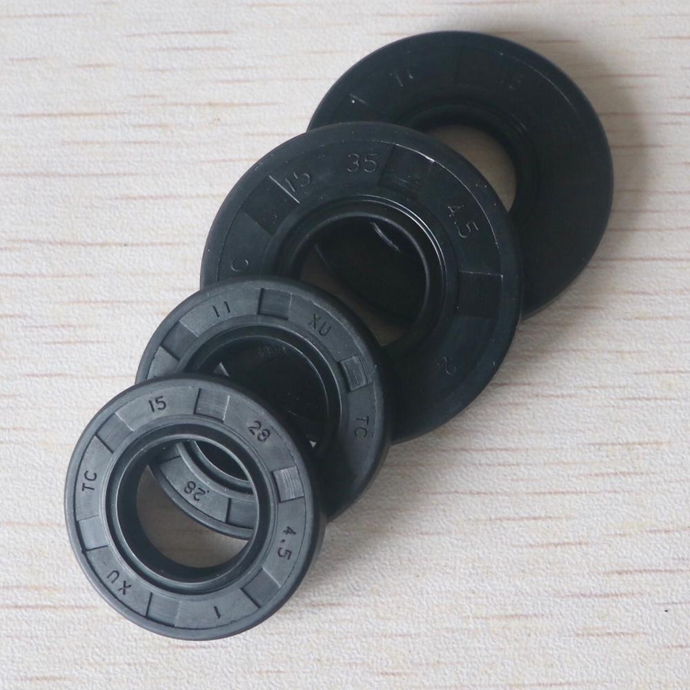 2sets 45/52/5800 45cc 52cc 58cc Chainsaw Oil Seal Set