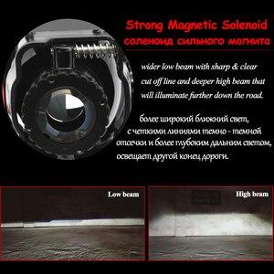 Image 5 - 2pcs HID Bi xenon Fog Lights For Grand Vitara 2 / II JT 2005 2015 Projector Lens Retrofit XL7 Swift SX4 Alto Splash Jimny Ignis