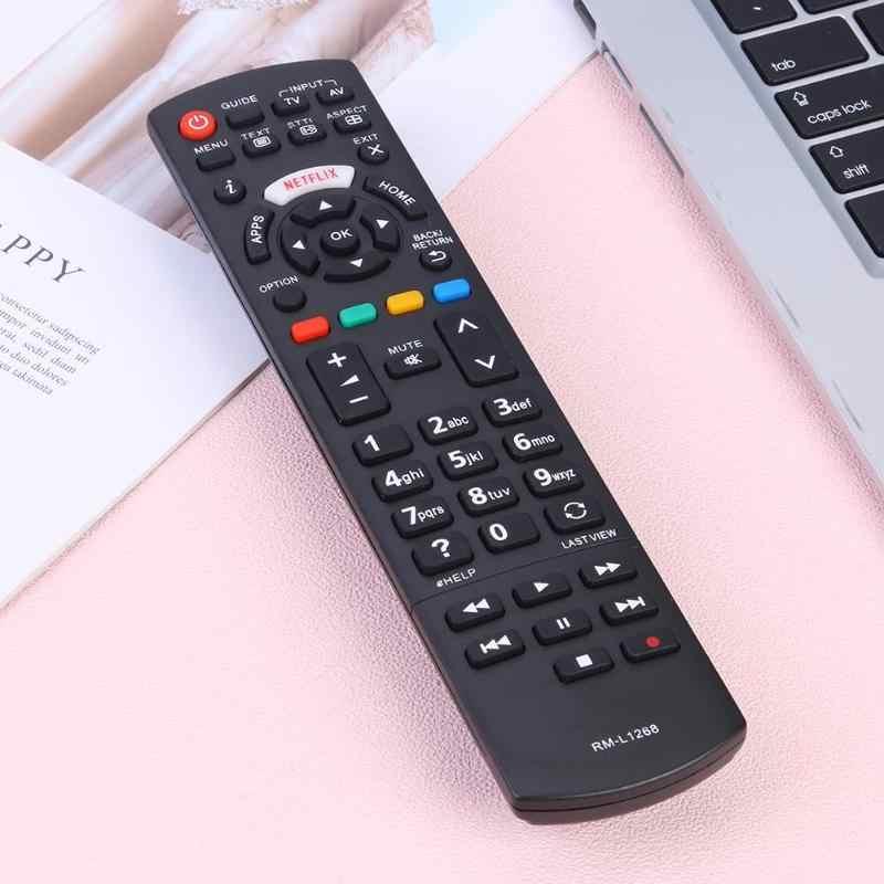 تلفاز LED ذكي التحكم عن بعد RM-L1268 لباناسونيك التلفزيون مع نيتفليكس أزرار التحكم عن بعد N2Qayb001008 N2Qayb000926 N2Qayb001013