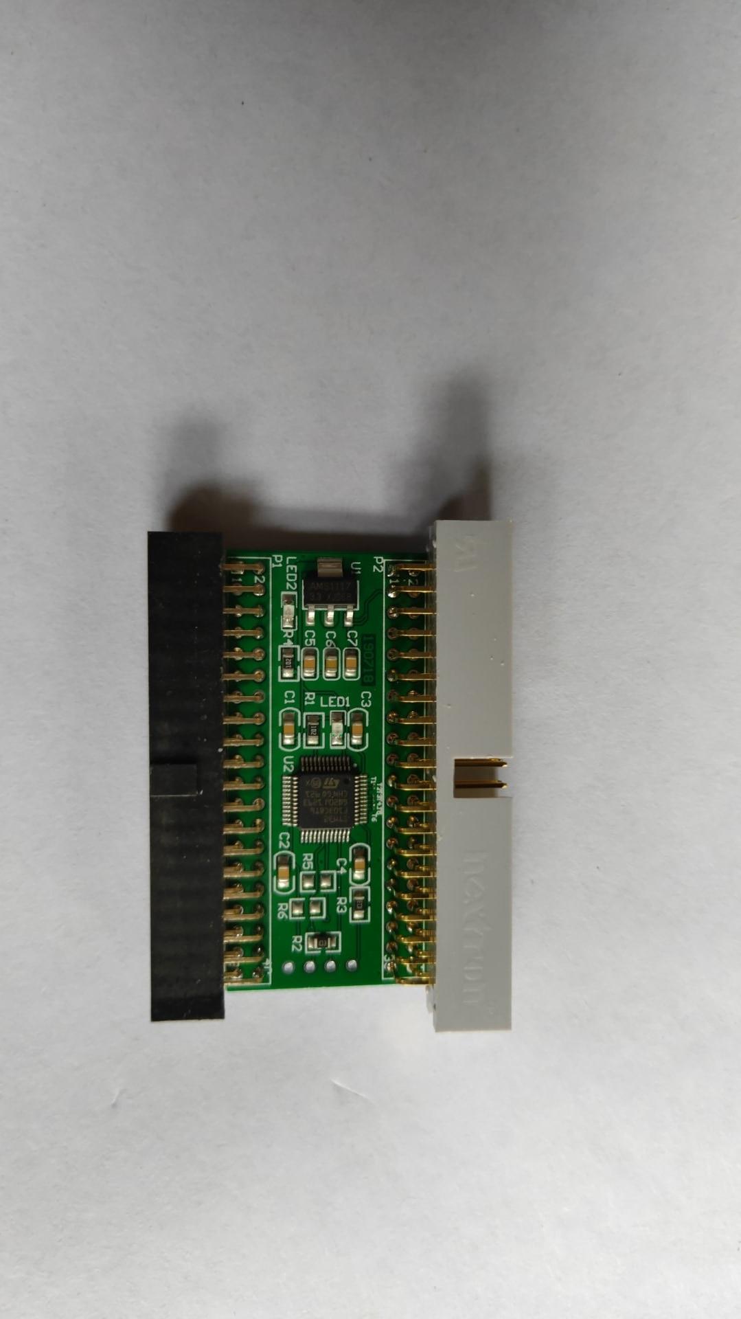 9018 9028 9029 Printer RFID Board Tag Board Chip Board Consumable Crack Board For  Imaje 9018 9028 9029 Chip Board