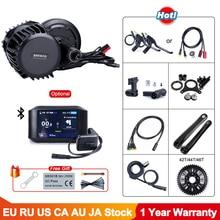 Bafang Bbshd 48V 1000W 100Mm Ebike Elektrische Fiets Motor G320.1000 Mid Drive Elektrische Fiets Conversie Kit Voor vet Fiets