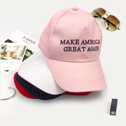 Сделать Америку великим снова шляпа Дональд Кепка Трампа в стиле Республиканской партии США отрегулировать сетчатая бейсболка кепки