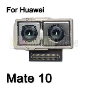 Image 3 - Original Rear Main Back Camera Flex Cable For Huawei Mate 8 9 10 20 20X 30 Lite Pro Plus Back Camera Flex Repair Phone Parts