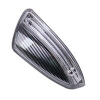 2Pcs Car Exterior Rear View Mirror Turn Signal Light For Mercedes Benz W204 W639