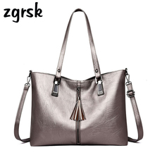 Women Handbags Designer Large Pu Leather Shoulder Bag Luxury Crossbody Bags Black Casual Bolsa Feminina