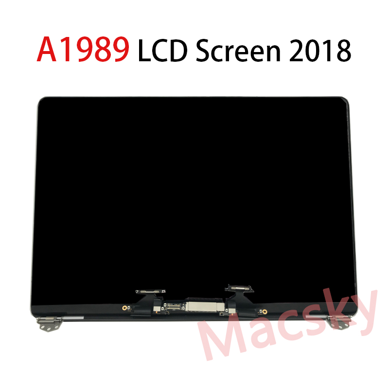 Brand New A1989 LCD Assembly For Macbook Pro Retina 13