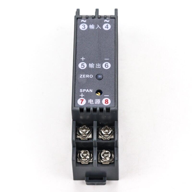Ac\voltage Transducer Voltage To Current Measurement 420ma Output