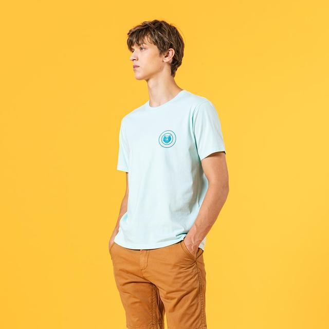 Summer T-Shirt with bear logo print