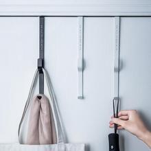 3 шт. за Железная кованая дверь художественная одежда шляпа шарф стеллаж для хранения многофункциональные вешалки для спальни кухонные крючки для шкафа Органайзер@ 10