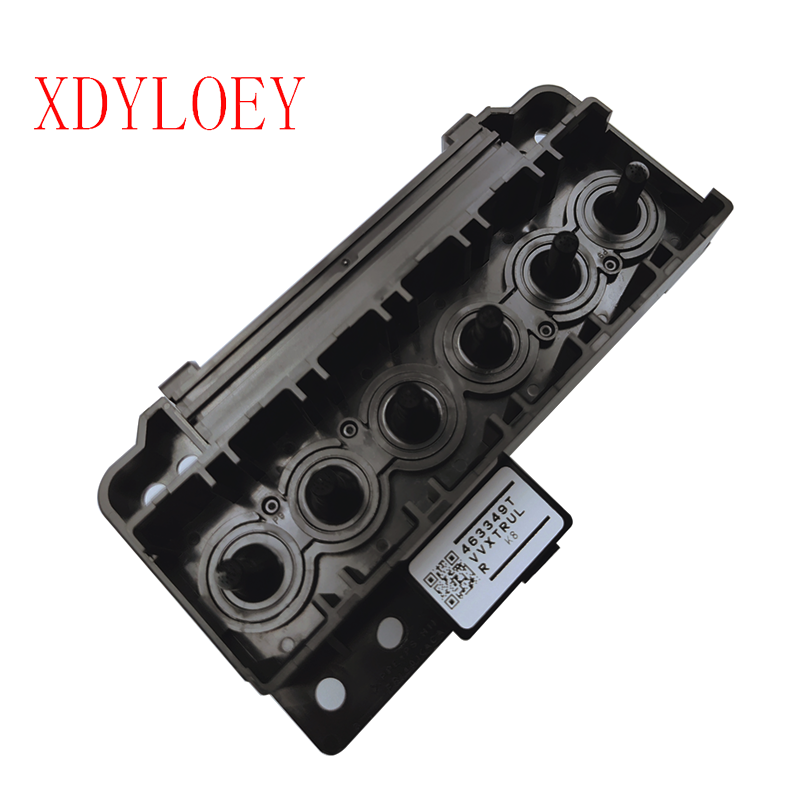 ORIGINAL F166000 F151000 F151010 Printhead Print Head Printer Head For Epson R200 R210 R220 R230 R300 R310 R320 R340 R350