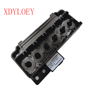 цена на ORIGINAL F166000 F151000 F151010 Printhead Print Head Printer head for Epson R200 R210 R220 R230 R300 R310 R320 R340 R350