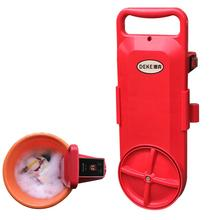Portable Mini Washing Machine Bucket Clothes Washer for Trav