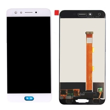 Top quality For OPPO F3 Full LCD Display Touch Screen Digitizer Assembly Replacement Parts top quality full lcd display touch screen digitizer assembly for htc droid dna x920e butterfly replacement part tempered glass