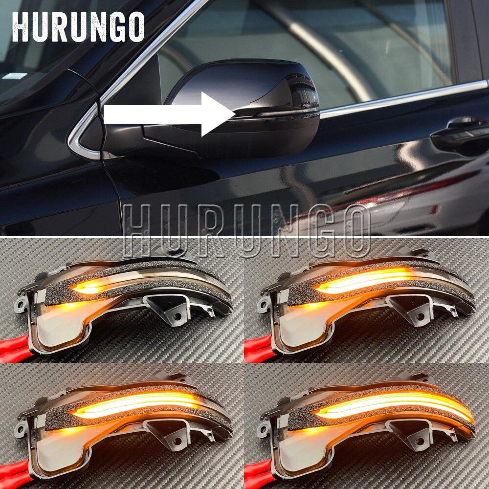 Динамический светодиодный сигнальный фонарь для Honda CRV 2012 2013 2014 2015 2016 2017 2018 зеркальный индикатор Заднего вида последовательный мигающий све...