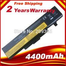 Аккумулятор для Lenovo IdeaPad Y480 G480 G580 V580 L11L6F01 L11L6R01 L11L6Y01 L11M6Y01 L11N6R01 L11N6R01 L11N6Y01 L11P6R01 L11S6F01